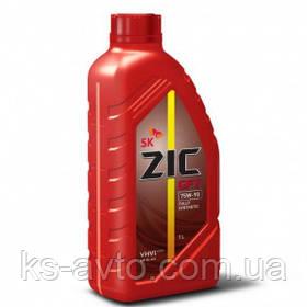 Трансмиссионное масло ZIC GFT 75W-90