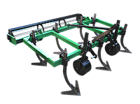 """Культиватор сплошной обработки КН - 1,6 М с грудобоем """"Володар"""""""