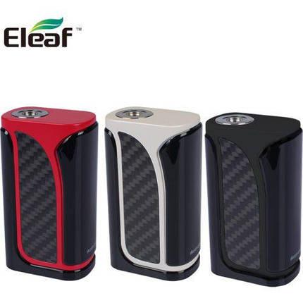 Eleaf iKuun i200 200W - Бокс мод з вбудованою батареєю на 4600 mah. Оригінал, фото 2