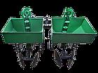 """Картоплесаджалка дворядна """"Володар"""" КСН-68 (1т) (68 л, для мототрактора і мотоблоків), фото 3"""