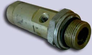 Гидрозамок аутригера, фото 3