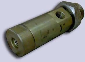 Гидрозамок аутригера, фото 2