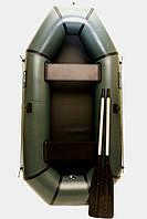 Лодка надувная ПВХ Grif boat GH-240.