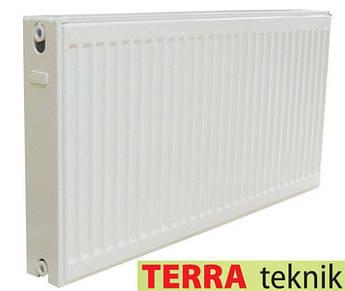 Стальной панельный радиатор Terra Teknik 22 тип 500*400