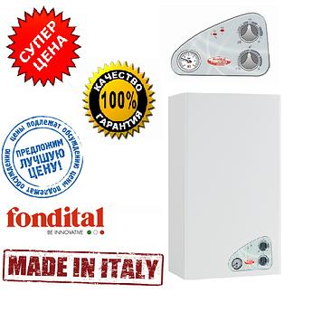 Навесной газовый котёл Fondital Panarea CTN 24 AF (Дым)
