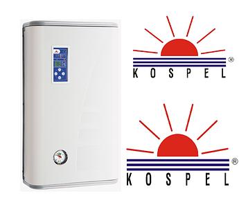 Купить котёл электрический Kospel EKCO.L1-6, 6 кВт 220В