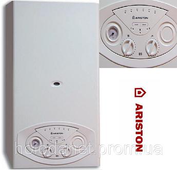 Газовые котлы Ariston Cares X 24 FF Двухконтурный (Турбированный) + компл. дымохода