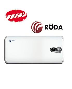 Бойлер (Водонагреватель) Roda 100Н Aqua INOX М Горизонтальный