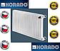 Стальные радиаторы Korado Radik тип 22 300х1000, фото 3