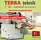 Панельный стальной радиатор Terra Teknik 22 тип 500*900, фото 2