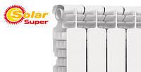 Радиатор алюминиевый Fondital Solar 500*10 Алюминиевый радиатор