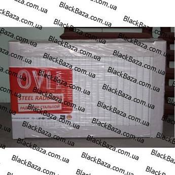 Стальной панельный радиатор OVI 500*500