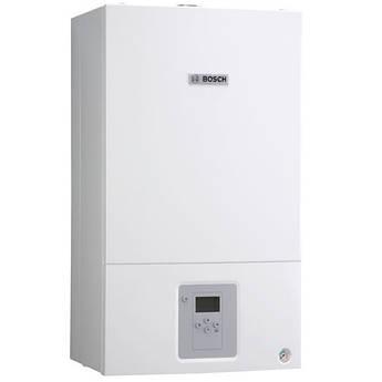 Котел газовый двухконтурный BOSCH Gaz WBN 6000-35C RN