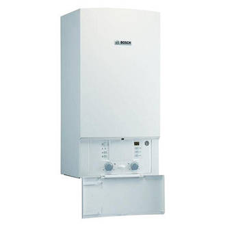 Котёл конденсационный газовый BOSCH Condens 7000 W ZWBR 35-3 A
