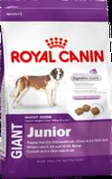 Royal Canin Giant Junior сухой корм (старше 8 месяцев) - 15 кг