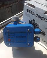 Электронный контроллер протока Euroaqua SKD-1