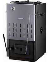 Котел твердотопливный Bosch Solid 2000 B-2 SFU 24 HNS
