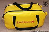 """Сумка LionFish.sub Кейс в лодку, Грузоподъёмность до 70кг. Герметичный """"Органайзер"""" из ПВХ, фото 5"""