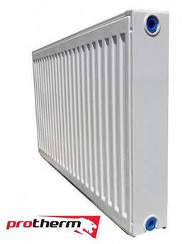Стальной радиатор Protherm 11 тип 300х1000 (с боковым подключением)
