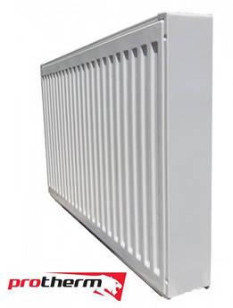 Стальной радиатор Protherm 11 тип 500х1300 (с нижним подключением)