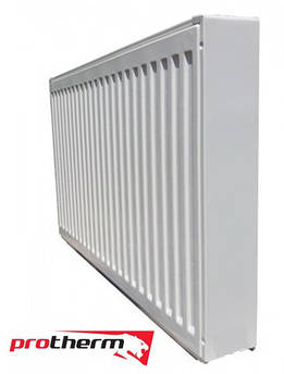 Стальной радиатор Protherm 11 тип 500х1400 (с нижним подключением)