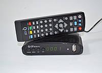 Q-Sat Q-125 IPTV - Т2 Тюнер DVB-T2 AC3 Dolby, фото 1