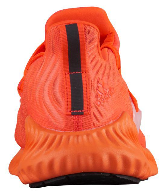 8c1e893a69e7b ... Кроссовки Кеды (Оригинал) adidas Alphabounce Instinct Solar Red Hi-Res  Orange ...