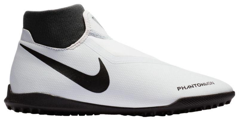 Кроссовки Кеды (Оригинал) Nike Phantom Vision Academy DF TF Wolf Grey Light 57265357cc8ba