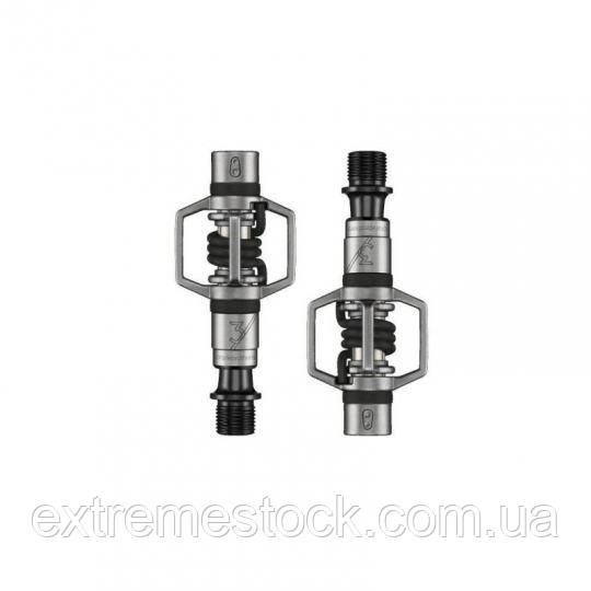 Контактные педали Crank Brothers Egg Beater 3 Limited Edition + шипы