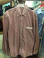 Мужские рубашки униформа (официант, продавец) XL