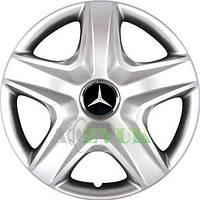 Колпаки на колеса SKS 418 R16 Mercedes