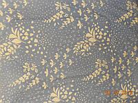 Красивое голубое одеяло двуспальное синтепон, фото 1