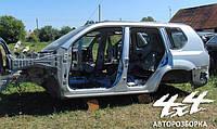 Кузовщина Кузов Т31  t31 Nissan X-Trail Ниссан Х-Трейл Ниссан X-Trail Нисан Х-Трайл с 2007 г. в.
