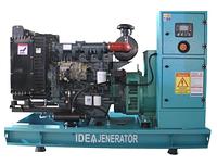Дизельный генератор IDJ 100 DW