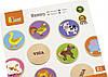 Игра настольная «Memory-Животные» Viga Toys (32 карточки) (51308), фото 2