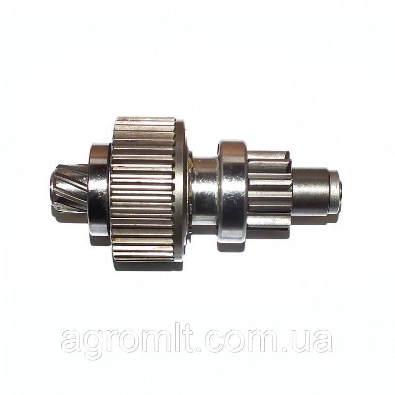 Бендикс стартера МТЗ MAGNETON (Чех) 24V 3,2КВт
