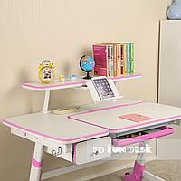 Полка для книг SS16W FunDesk Pink, фото 1