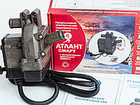 Передпусковий підігрівач двигуна «Атлант-Смарт» 1,3 кВт, d18 мм, фото 1