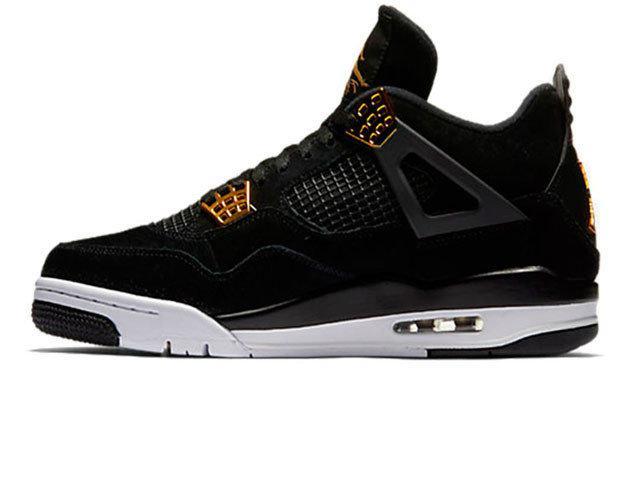 f830a0c9 Баскетбольные Кроссовки Nike AIR JORDAN 4 Retro