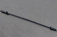 Олімпійський гриф 150 см для кросфіту жіночий / дитячий (12.5 кг)