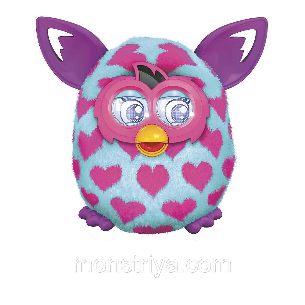 Ферби Бум Furby Boom оригинал из Америки от Hasbro. Интерактивная игрушка .