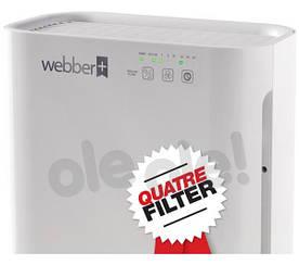 Webber AP8400