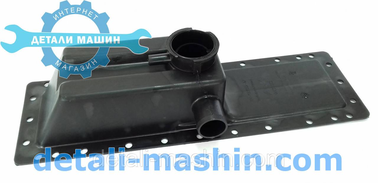 Бак крышка радиатора МТЗ верхний (пластик) 70П-1301055