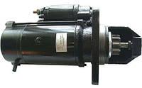Стартер редукторный AZF-4581 (24В/5,5кВт) «Евро-2» ISKRA / LETRIKA