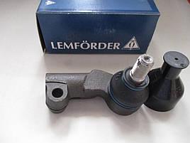 Наконечник рулевой тяги ваз 2110 Lemforder