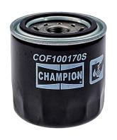 Фильтр масляный Матиз /C170 CHAMPION, COF100170S