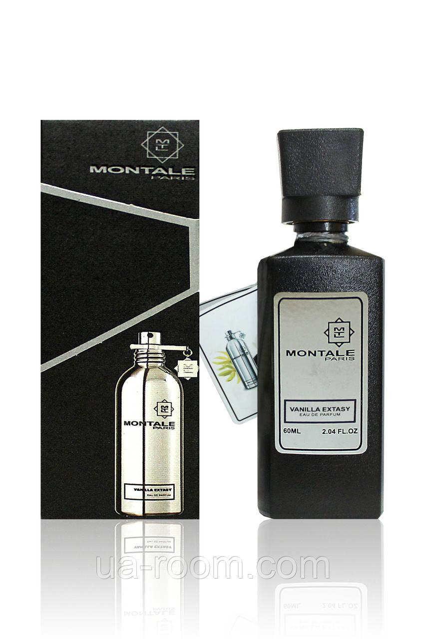 Мини-парфюм 60 мл. Montale Vanilla Extasy