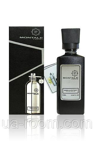 Мини-парфюм 60 мл. Montale Vanilla Extasy , фото 2