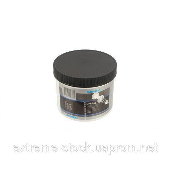 Смазка для подшипников втулок/кареток Shimano Bearing Grease, 650 ml