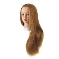 Голова-манекен учебная блондин 50-60 см Sibel